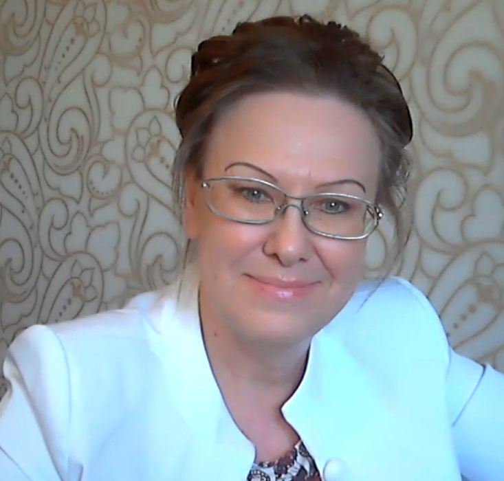 Ольга Фазилова